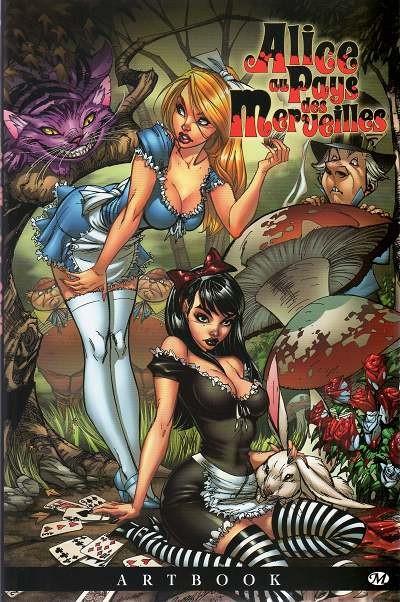 Télécharger Alice au pays des merveilles - Multi