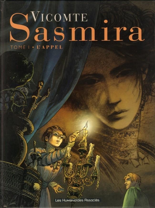 """Résultat de recherche d'images pour """"bd sasmira"""""""