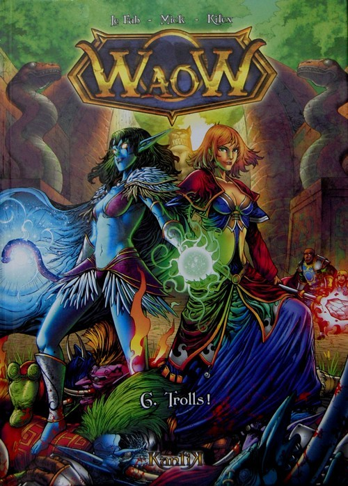 WAOW TÉLÉCHARGER SCAN BD