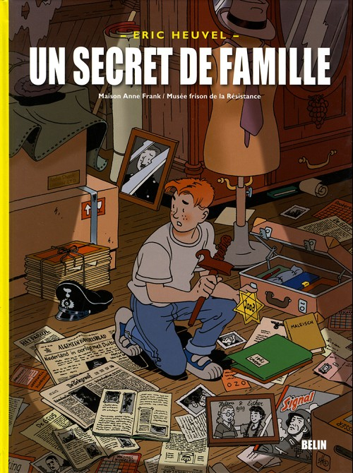 Un secret de famille One shot PDF