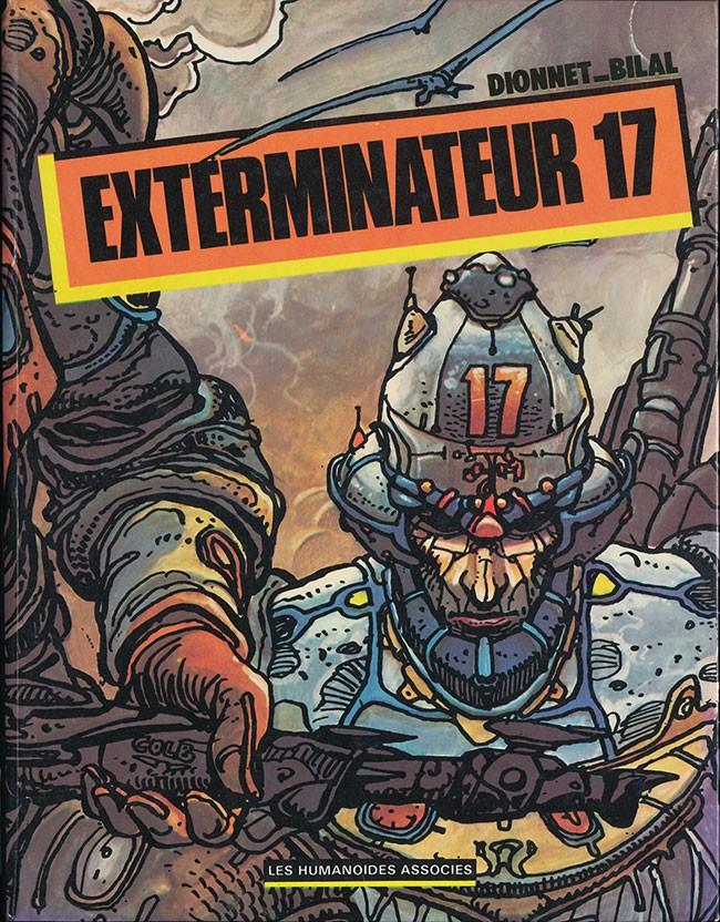 Votre TOP 3 des B.D. de Science-Fiction ? - Page 8 Couv_11185
