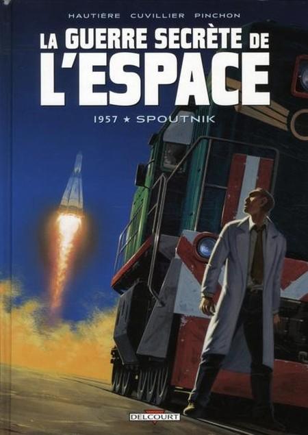 """Demande d'aide - """"La guerre froide et la conquête spatiale"""" Couv_113243"""