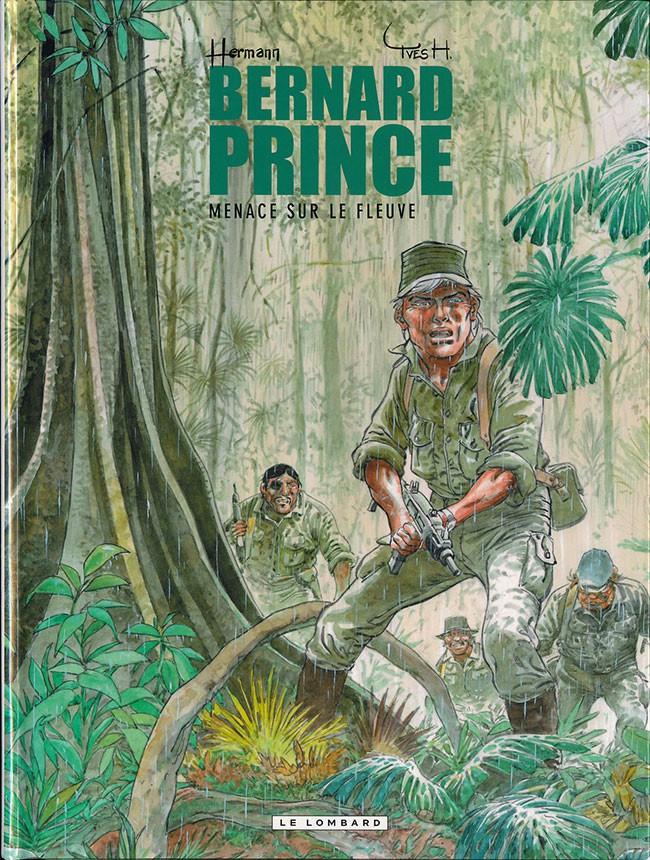 Bernard Prince - les 18 tomes