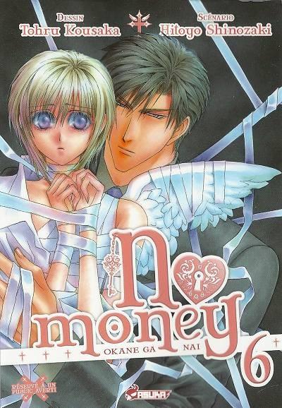 Couverture de No Money -6- Tome 6