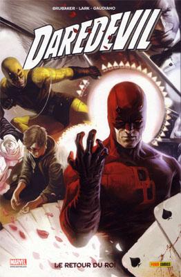 Daredevil - tome 20 : Le retour du roi