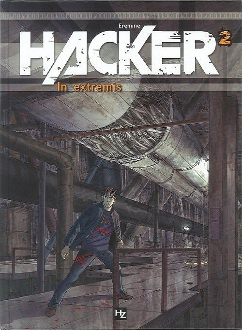 Hacker [02 Tomes]
