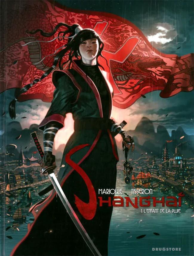 Shangai Tome 1 ReUp HD PDF