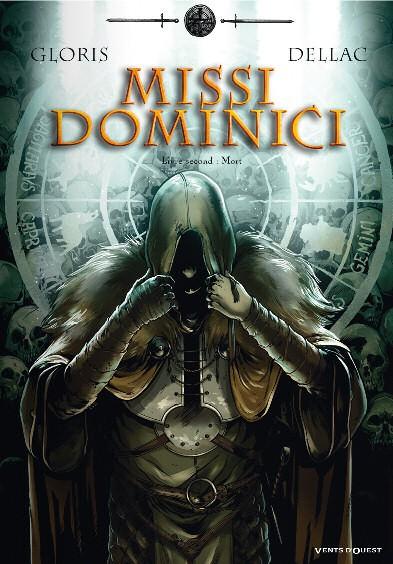 Couverture de Missi Dominici -2- Livre second : Mort