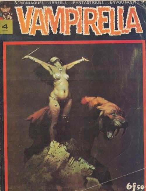Couverture de Vampirella (Publicness) -4- N°4
