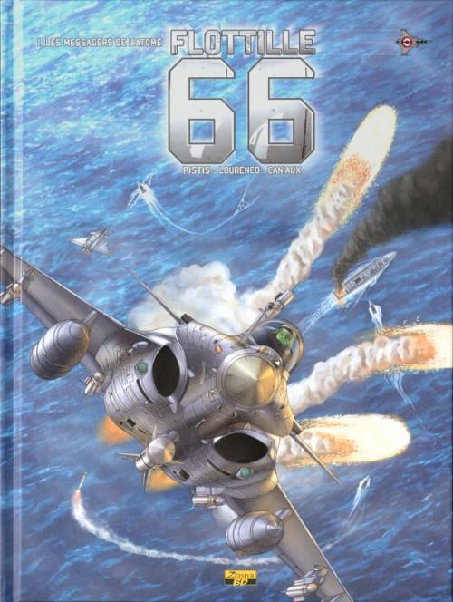 Flottille 66 - 4 tomes
