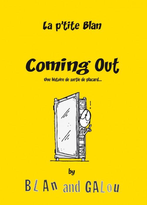 Couverture de Journal Intimement Public -2- Coming Out - Une histoire de sortie de placard...