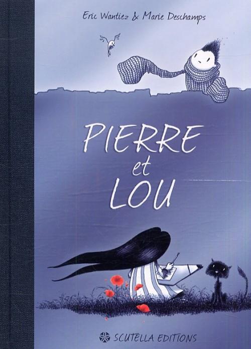 Couverture de Pierre et Lou