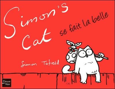 Couverture de Simon's Cat -2- Se fait la belle