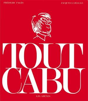 Couverture de (AUT) Cabu - Tout cabu