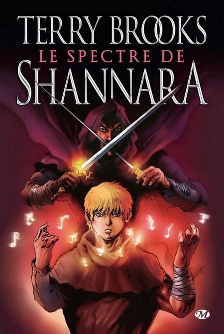Le Spectre De Shannara 1