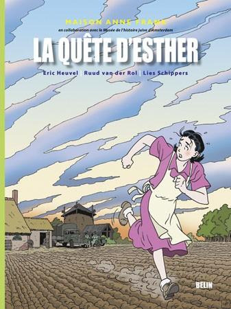 La Quête d'Esther One shot PDF