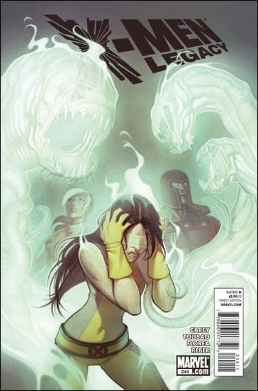 Couverture de X-Men Legacy (2008) -244- None so blind