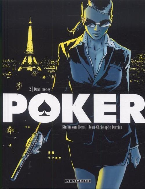 Poker - Tomes 01 et 02
