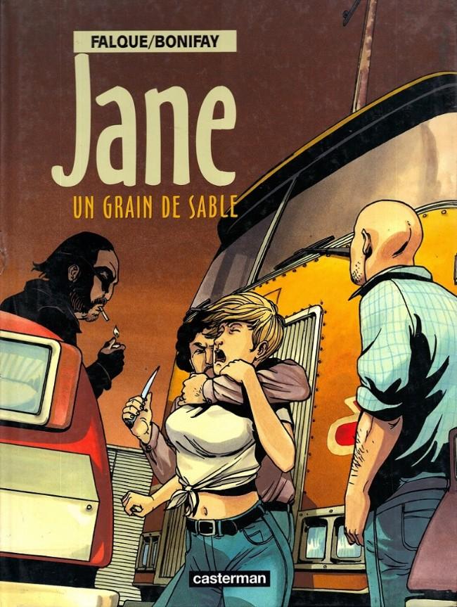 Re-Up : Jane (Bonifay/Falque)