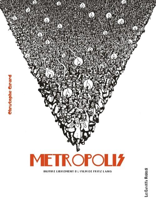 Métropolis One shot PDF