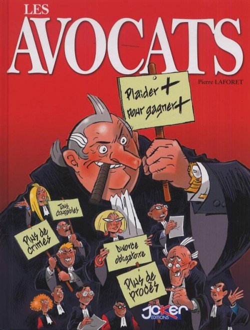 """Résultat de recherche d'images pour """"bd humoristique sur les avocats"""""""