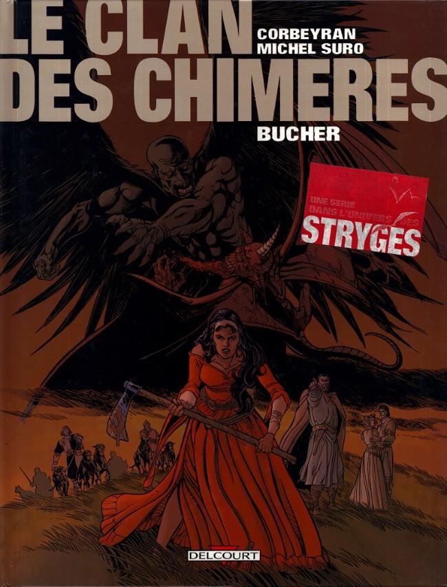 Le clan des Chimères