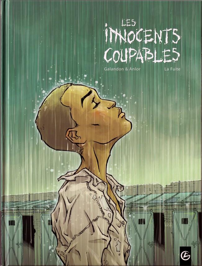 """Résultat de recherche d'images pour """"Innocents Coupable bd"""""""