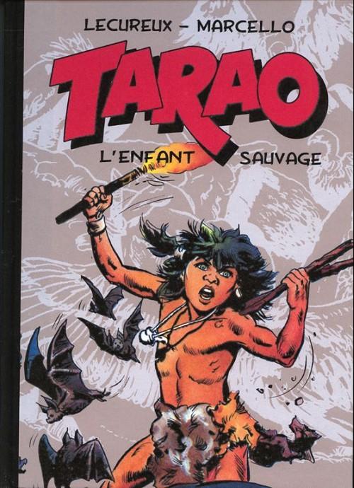 Tarao - L'enfant sauvage