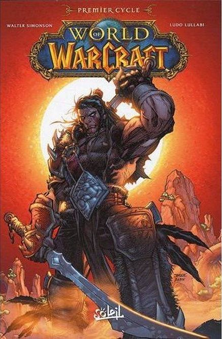 bd world of warcraft pdf