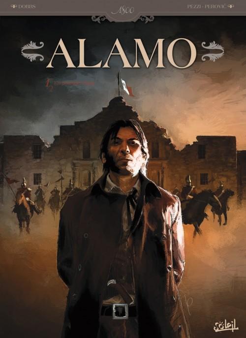 Alamo - les 2 tomes
