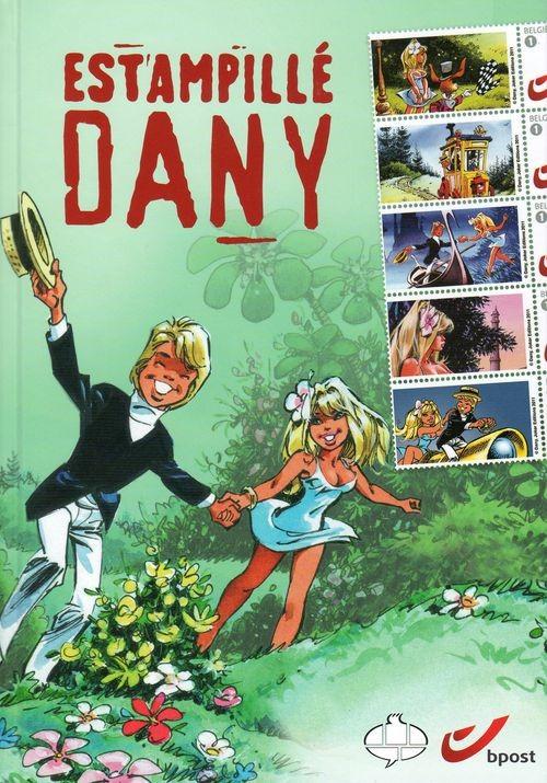 Couverture de (AUT) Dany -2TL- Estampillé Dany