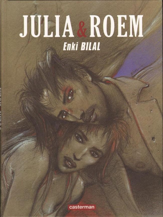 Julia & Roem (Bilal)