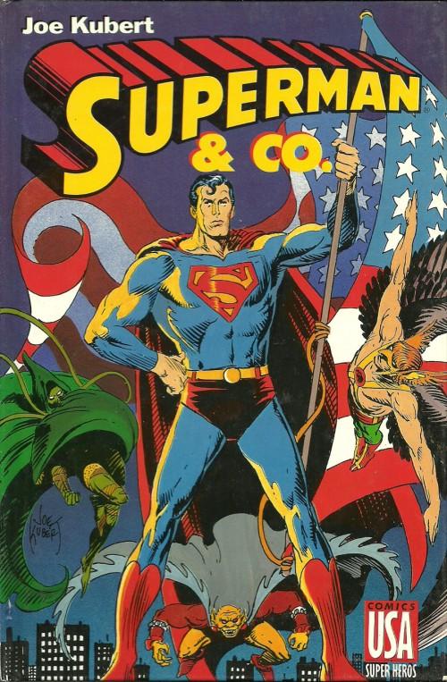 Super h ros collection comics usa 1 superman co - Image de super hero ...