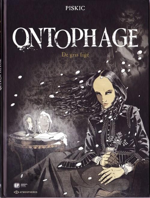 Ontophage - BD - T01 + T02