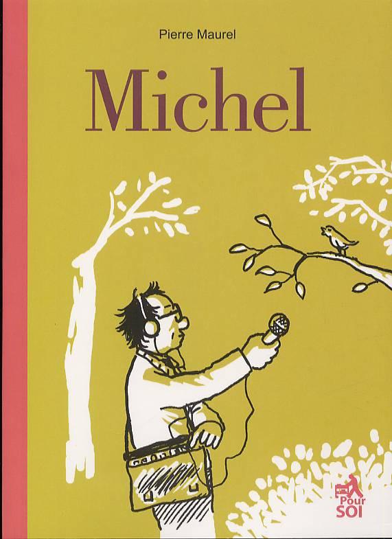 Couverture de Michel (Maurel) -1- Michel