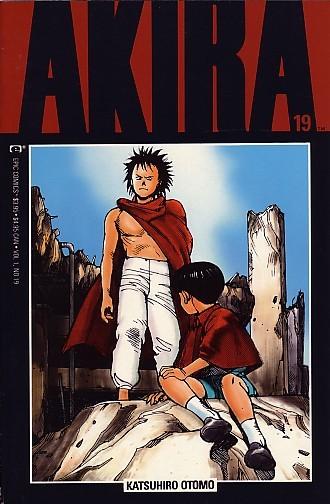Akira katsuhiro otomo online dating 1