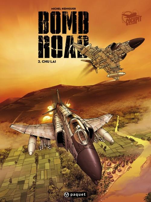 Bomb Road Tome 2 : Chu Laï