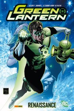 Couverture de Green Lantern : Renaissance - Renaissance