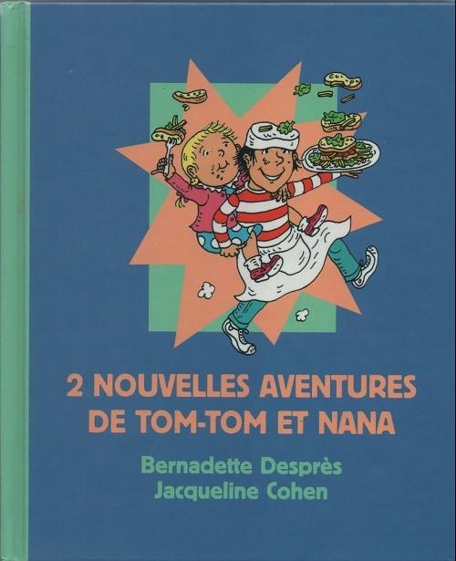 Tom Tom Et Nana Albums Doubles France Loisirs Bd Informations Cotes
