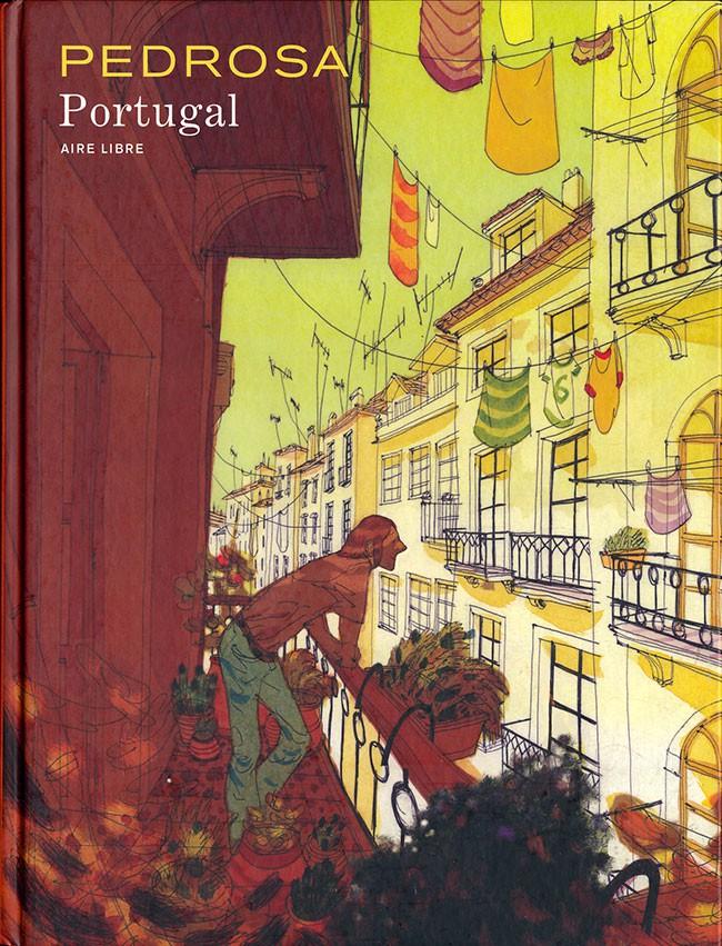 Couverture de Portugal