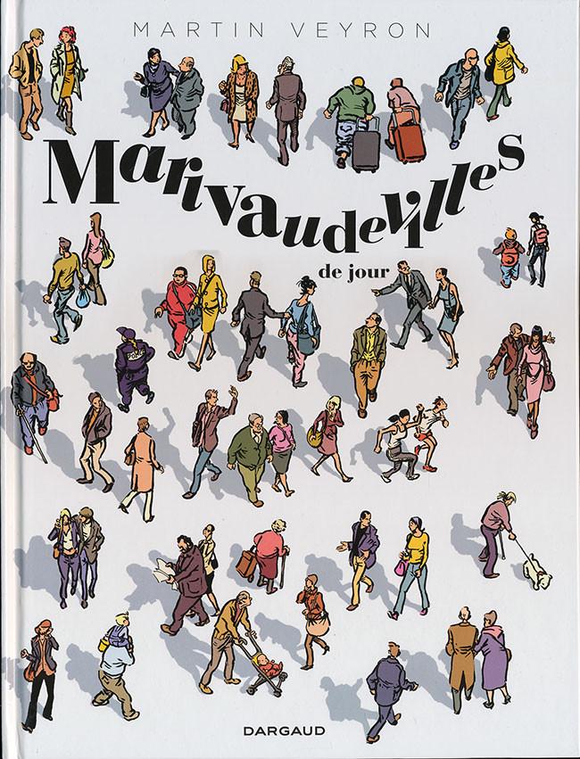 Marivaudevilles - les 2 tomes