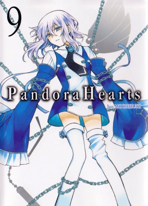 pandora hearts lecture en ligne tome 1