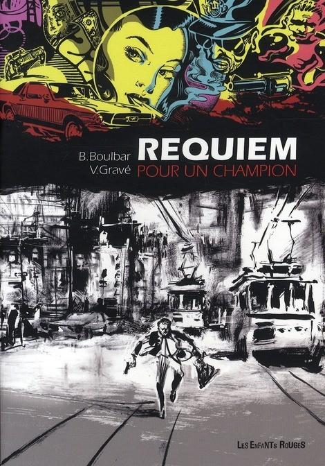 Requiem pour un champion One shot