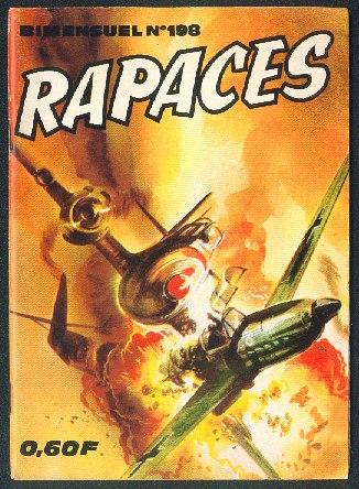 Couverture de Rapaces (Impéria) -198- Fort Saldo - Le champion