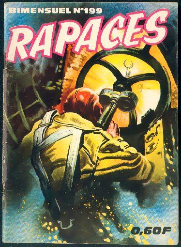 Couverture de Rapaces (Impéria) -199- Les défenseurs de Moscou