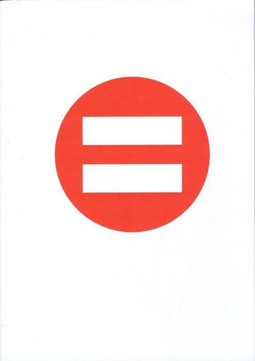 Couverture de Discrimination toi-même