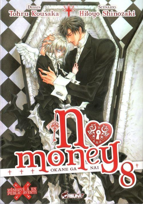 Couverture de No Money -8- Tome 8