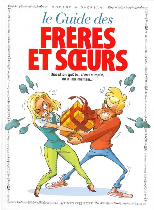 Le Guide 38 Le Guide Des Freres Et Sœurs