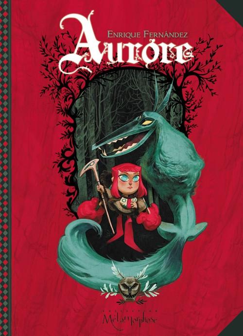 Couverture de Aurore (Fernández)  - Aurore
