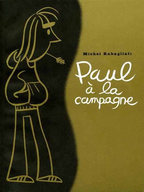 Couverture de Paul -1- Paul à la campagne